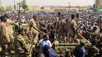 سرمایه گذاری روی نیروهای مسلح و ایجاد فتنه در سودان