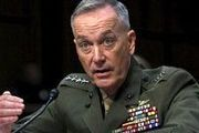 موضع فرمانده ارتش آمریکا برای صلح با طالبان