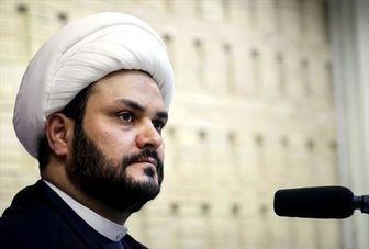 دبیرکل نُجَباء: دشمنان سعودی در عمق خانههایشان نیز امنیت ندارند