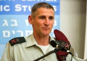 اسرائیل از حمله به غزه میترسد