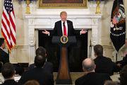 اعلام آمادگی ترامپ برای گفتگو با کره شمالی