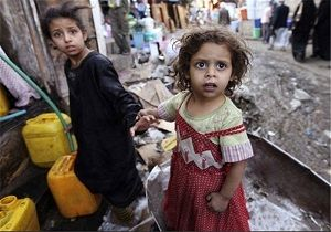 ناامنترین کشورها برای کودکان در ۲۰۱۸