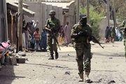 اشرار در نیجریه انتقام گرفتند