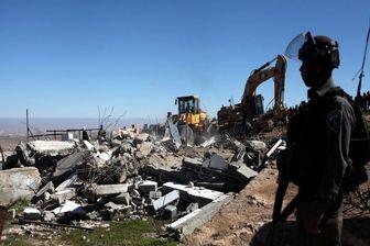 اسرائیل در آستانه تخریب 45 مدرسه فلسطین