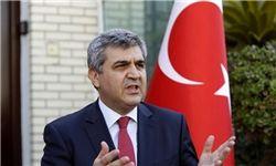 بغداد سفیر ترکیه را احضار کرد