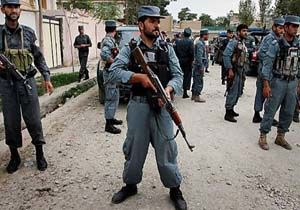 حمله مسلحانه به هتلی در کابل