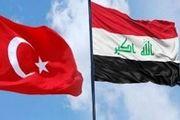 ترکیه در 4 شهر عراق کنسولگری برپا می کند