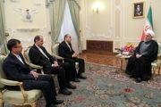 ماموریت روحانی به سفرای جدید ایران
