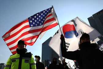 نگاهی تازه به ائتلاف امنیتی ۷۰ ساله آمریکا و کره جنوبی