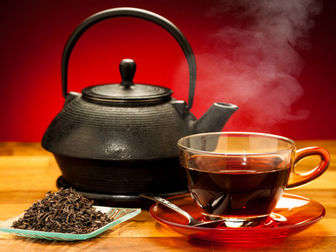 خبر خوش برای چای خورها
