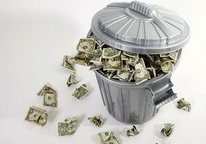 هشدار بانک آمریکایی: سلطه دلار رو به پایان است