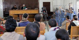 حکم اعدام ولیعهد سعودی و ولیعهد امارات صادر شد