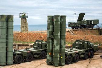 پیشنهاد مقام روس به ایران برای خرید اس-۴۰۰