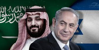 ریاض مشوق اسرائیل برای جنایات بیشتر است