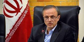 معرفی رزم حسینی وزیر پیشنهادی صمت از سوی دولت به مجلس