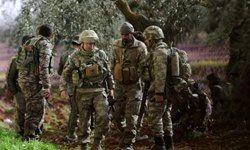 ترکیه در عفرین جنایت میکند