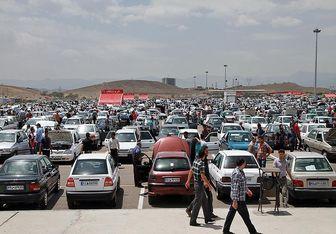 قیمت خودرو باز هم افزایش می یابد؟
