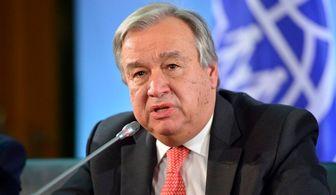 درخواست دبیر کل سازمان ملل از عراقیها