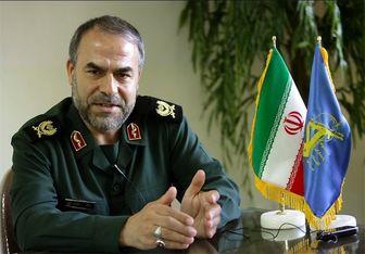 اسرائیلی ها نتوانستند حتی یک گلوله به ایران پرت کنند