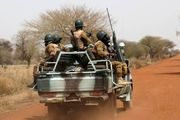 کشته شدن 32 تروریست در حمله ارتش بورکینافاسو
