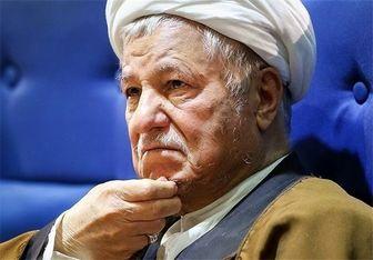 هاشمی نه مهاتیر محمد بود نه عالیجناب سرخپوشی که ادعا میکردند