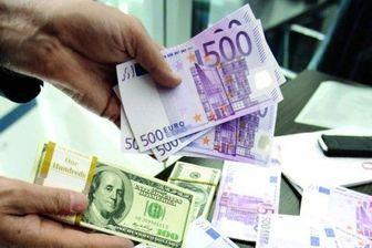 ثبات در بازار ارز + نرخ انواع ارز