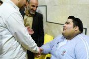 پیام دکتر قالیباف در پی درگذشت سیامند رحمان