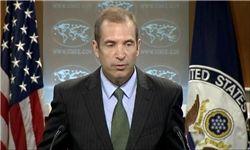 حملات هوایی آمریکا به «رقه» سوریه
