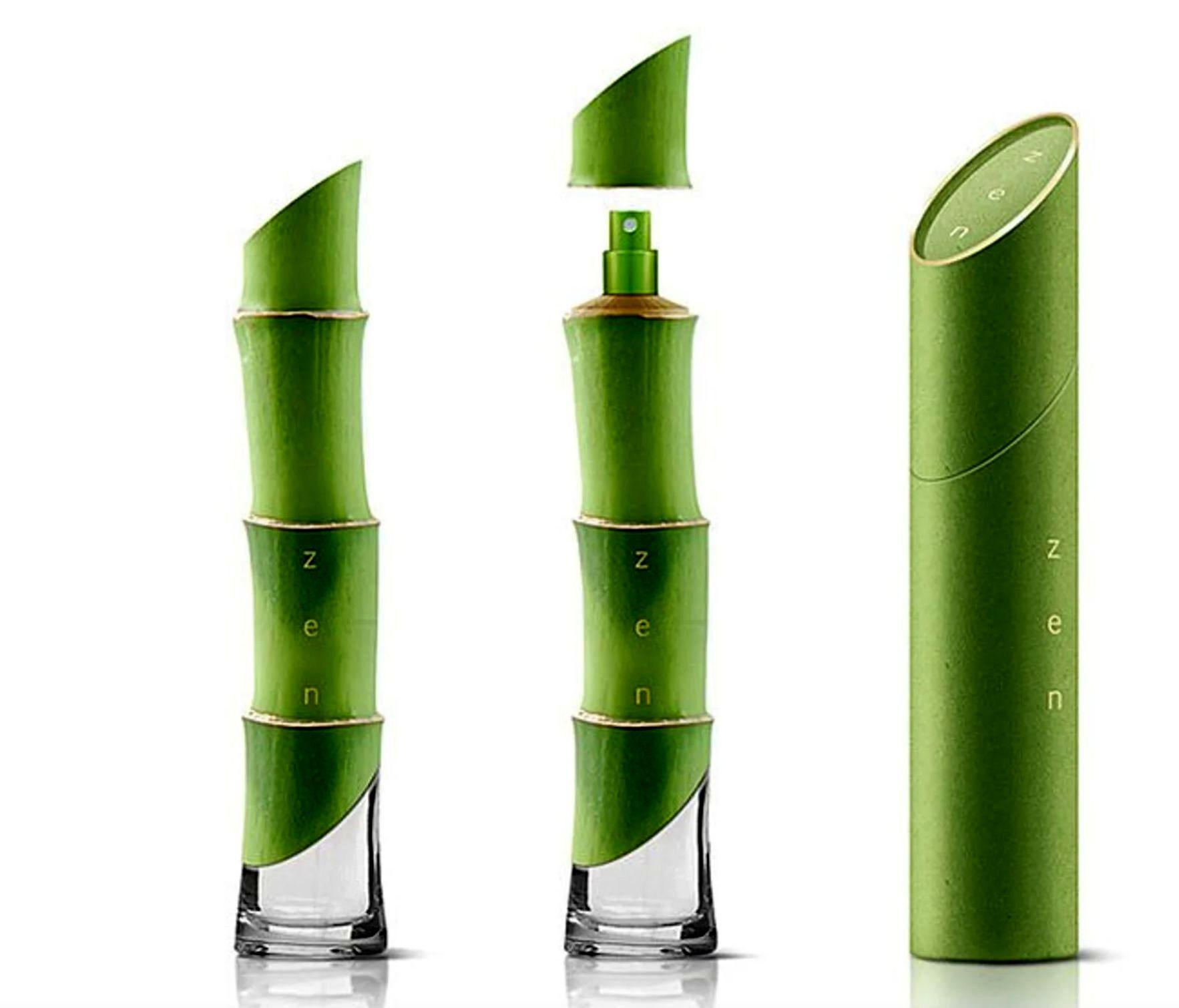 ایده بسته بندی عطر