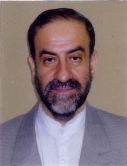علیرضا شهبازی استاندار کردستان شد