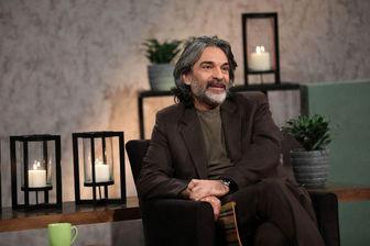 بازگشت بازیگر مشهور به تلویزیون پس از 10 سال دوری