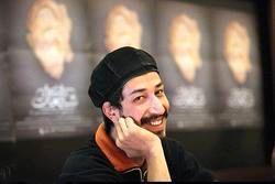 واکنش بهرام افشاری به چهره متفاوتش در «پایتخت 6»/ عکس