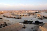 انتقال تجهیزات نظامی آمریکا در عراق با تدابیر شدید امنیتی