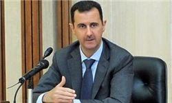 انگلیس تروریستهای سوریه را به سلاح تجهیز میکند