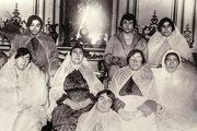 زنان معروف دوره قاجار را بشناسید+ عکس
