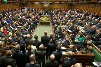 استقبال آل خلیفه از تصمیم پارلمان انگلیس