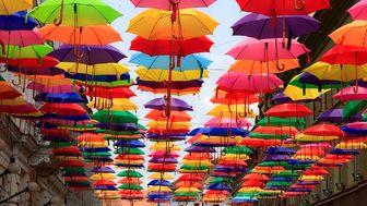 قیمت انواع چتر در بازار + جدول