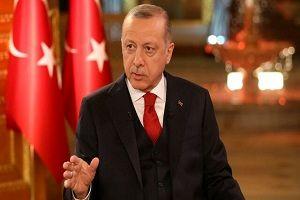 اردوغان: به دنبال تقویت روابط با آفریقا هستیم