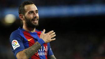 پشت پرده خداحافظی فوتبالیست معروف از بارسا