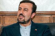 تاکید نمایندگان دائم ایران و برزیل بر رایزنی و همکاری های مشترک