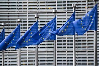 انتقاد اتحادیه اروپا از رژیم صهیونیستی