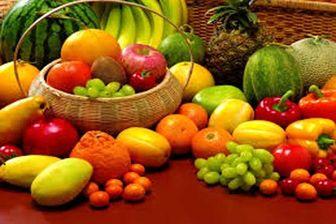قیمت روز میوه در میادین تره بار تهران