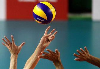 واکنش آمریکا به برخورد توهینآمیز با تیم ملی والیبال ایران