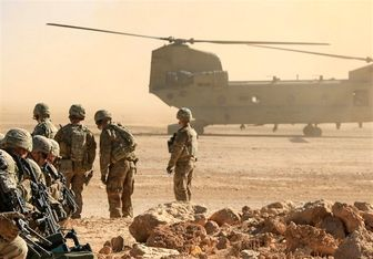 انتقال 25 داعشی از عراق به سوریه توسط نیروهای آمریکایی