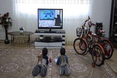 افتتاح مدرسه تلویزیونی ایران برای سومین سال پیاپی