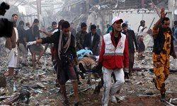 تلفات جنگ یمن به 50000 هزار نفر رسیده است
