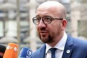 مواضع بلژیک درباره روابط ایران و عربستان