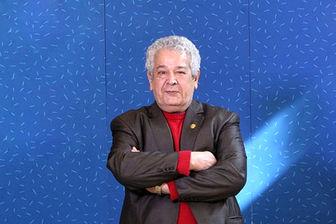 رضا فیاضی از حال روز تئاتر ایران می گوید