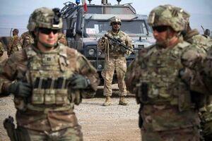 عملیات ارتش عراق در استان «نینوا»
