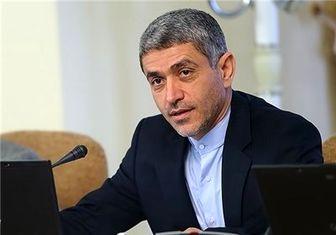 وزیر اقتصاد مدیر عامل جدید بانک صادرات را منصوب کرد